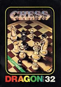 Cyrus Chess