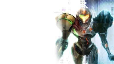 Metroid Prime 2: Echoes - Fanart - Background