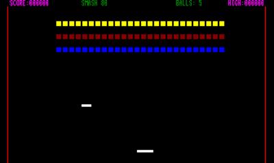 Smash - Screenshot - Gameplay