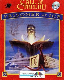 Call of Cthulhu: Prisoner of Ice