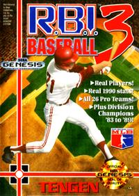 R.B.I. Baseball 3