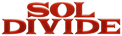 Sol Divide - Clear Logo
