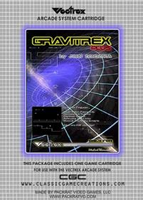 Gravitrex