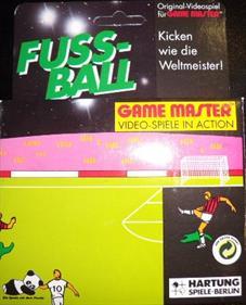 Fuss-Ball