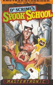 Dr. Scrimes Spook School