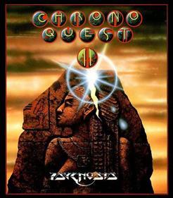 Chrono Quest II