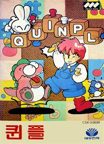 Quinpl