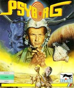 Psyborg