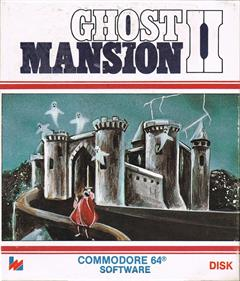 Ghost Mansion II