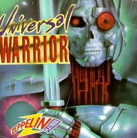 Universal Warrior