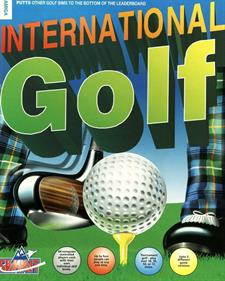 International Golf