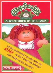 Cabbage Patch Kids: Adventures in the Park