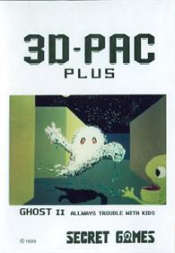 3-D Pac Plus