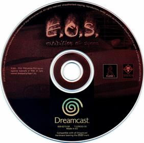 Exhibition of Speed - Disc