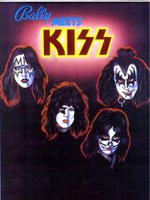 Kiss (Bally)