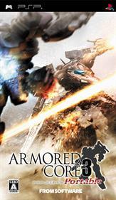 Armored Core 3: Portable