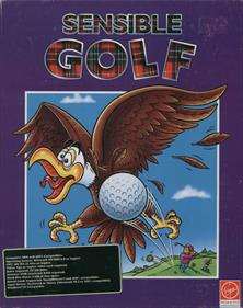 Sensible Golf - Box - Front