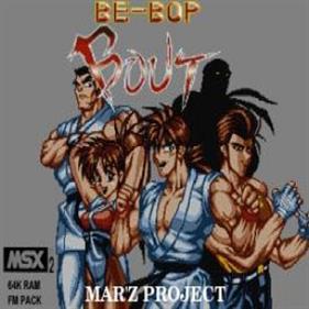 Be-Bop Bout