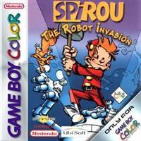 Spirou: The Robot Invasion