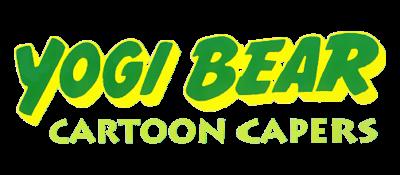 Yogi Bear: Cartoon Capers - Clear Logo