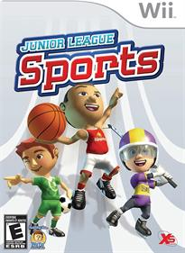 Junior League Sports