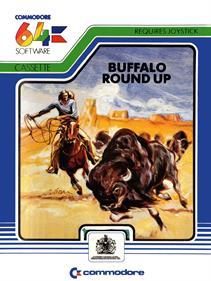 Buffalo Round Up