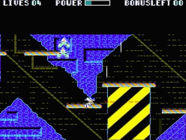 Megadoom - Screenshot - Gameplay