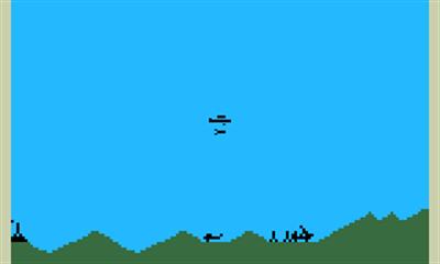 Air Strike - Screenshot - Gameplay