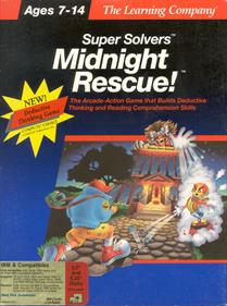 Super Solvers: Midnight Rescue!