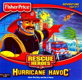 Rescue Heroes: Hurricane Havoc