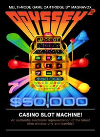 Casino Slot Machine