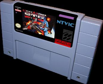 Strike Gunner: S.T.G - Cart - 3D