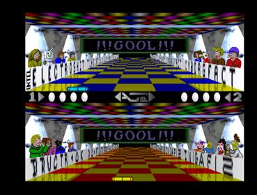 Ace Ball - Screenshot - Gameplay