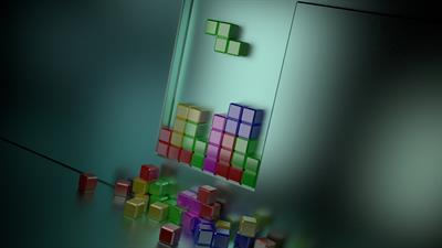 Tetris - Fanart - Background