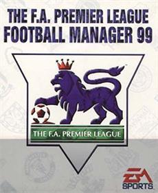 FA Premier League Manager 99