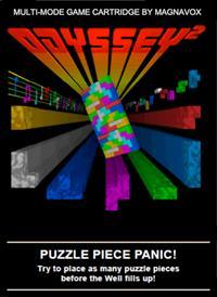 Puzzle Piece Panic!