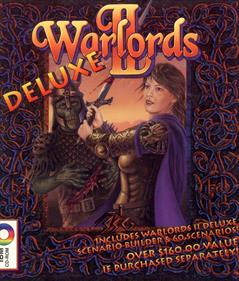 Warlords II Deluxe