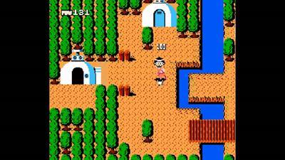 Dragon Power - Screenshot - Gameplay
