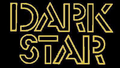Dark Star (Mastertronic) - Clear Logo
