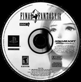 Final Fantasy IX Details - LaunchBox Games Database