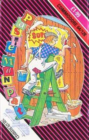 Paste-Man Pat