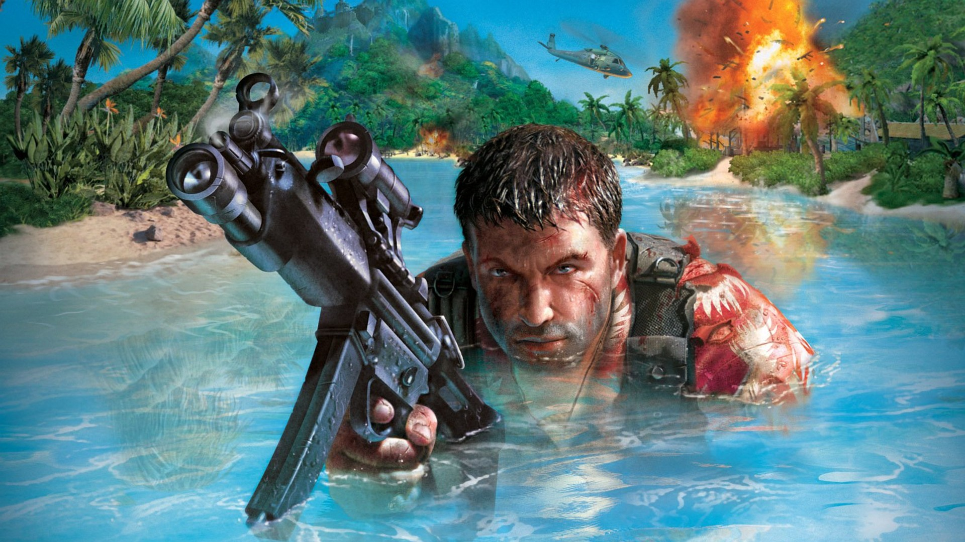 Far Cry Details Launchbox Games Database