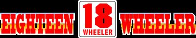 18 Wheeler: American Pro Trucker - Clear Logo
