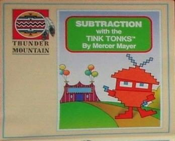Tink! Tonk!: Tink's Subtraction Fair