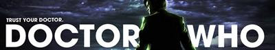 Doctor Who: Evacuation Earth - Banner