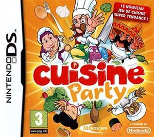 Cuisine Party