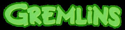 Gremlins - Clear Logo