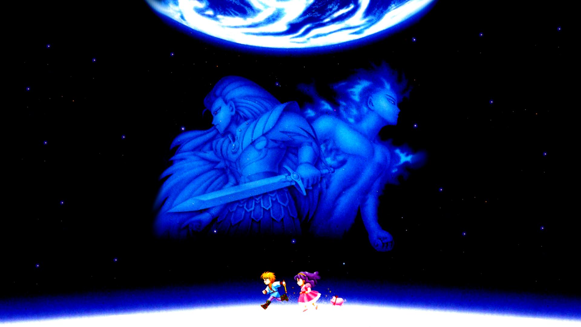 Illusion Of Gaia Details