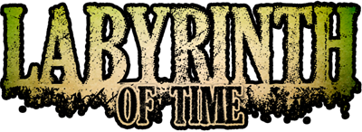 The Labyrinth of Time - Clear Logo