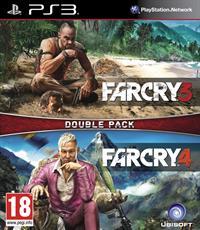 Far Cry 3 & Far Cry 4 - Double Pack